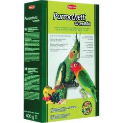 Padovan Grand Mix Parrochetti