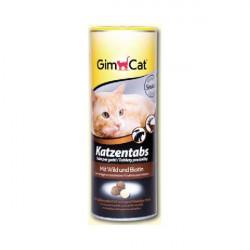 Gimpet Cat Katzentabs с дичью