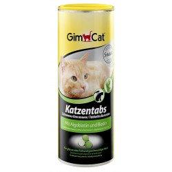 Gimpet Cat Katzentabs с алгобиотином