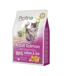 Profine Derma with Salmon & Rice