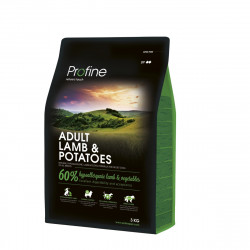 Profine Adult Dog Lamb & Potatoes