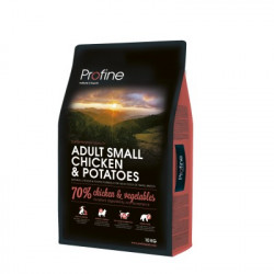Profine Adult Dog Small Breed Chicken & Potatoes