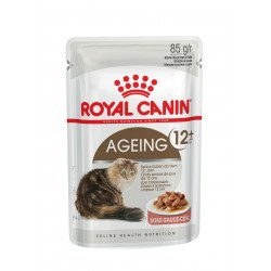 Royal Canin Agieng +12