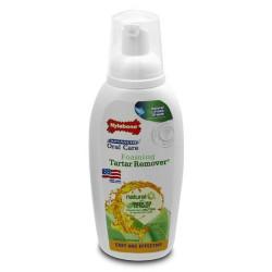 Nylabone Oral Care Natural Fresh Foam