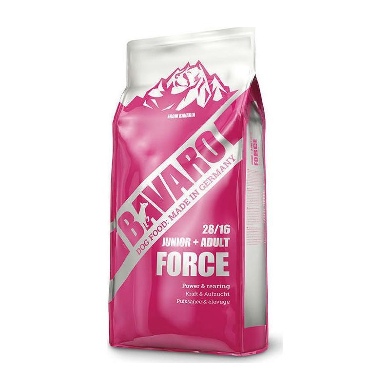 Bavaro Force 28/16 Junior & Adult