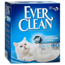 Ever Clean unscented Extra Strong Clumping