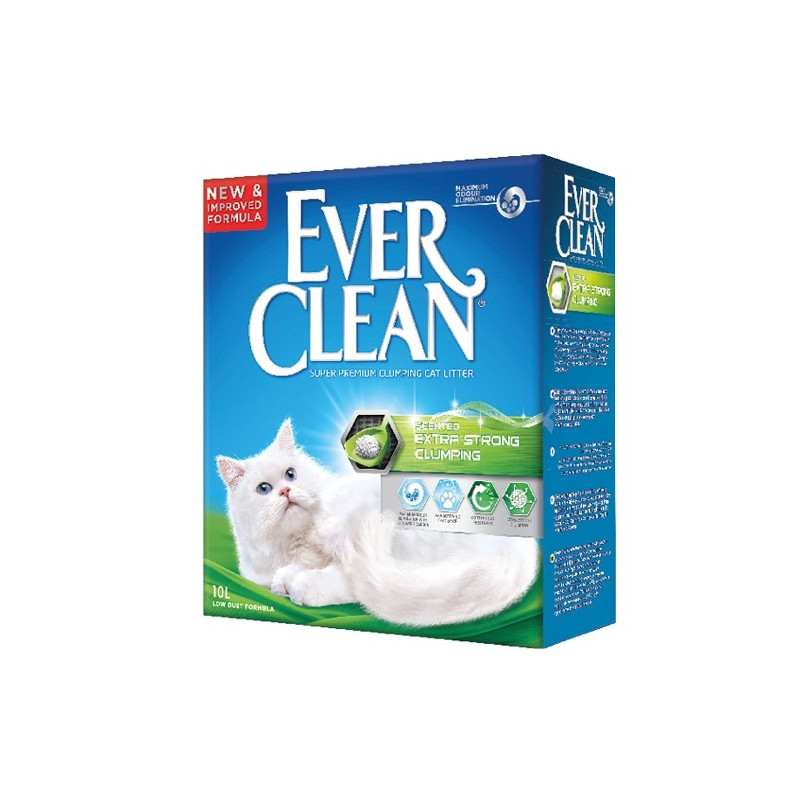 Ever Clean scented Extra Strong Clumping