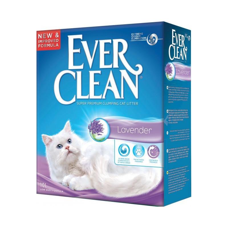 Ever Clean Lavender