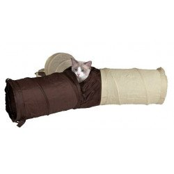 Игрушка для кошек Trixie Игровой туннель