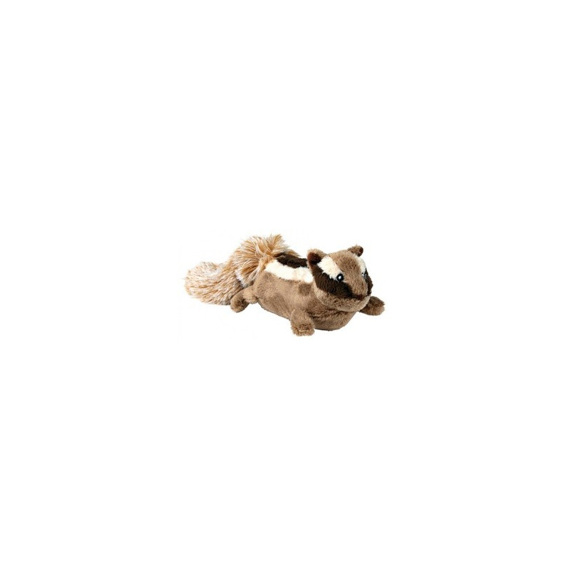 Trixie Бурундук Игрушка-пищалка для собак