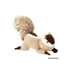 Trixie Белка Игрушка-пищалка для собак