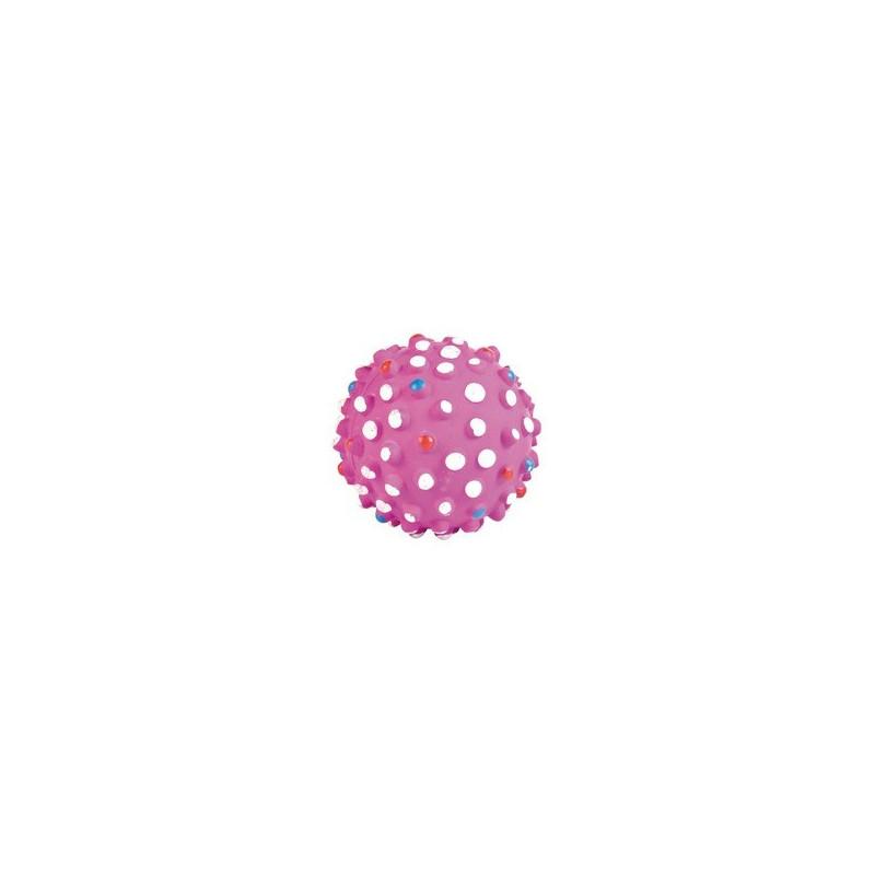 Trixie Мяч мина неоновая