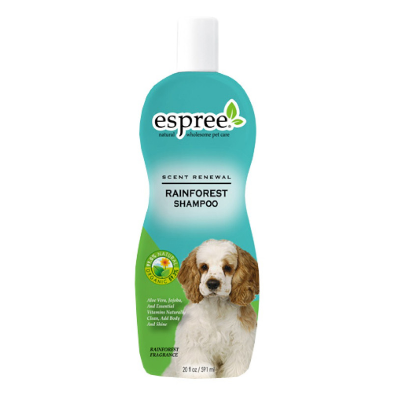 Espree Rainforest Shampoo (1:16)