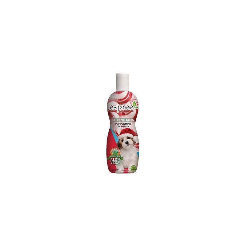 Espree Candy Cane Peppermint Shampoo (1:16)
