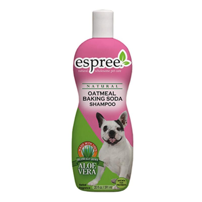 Espree Oatmeal Baking Soda Shampoo (1:10)