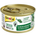 Gimpet Superfood ShinyCat с тунцом и цукини