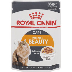 Royal Canin Intense Beauty в желе