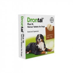 Bayer  DRONTAL XL