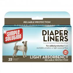 Simple Solution LIGHT Гигиенические прокладки