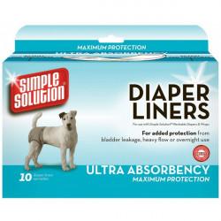 Simple Solution ULTRA Гигиенические прокладки