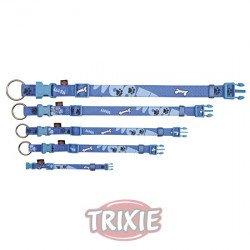 Trixie Modern Art Woof Ошейник для собак