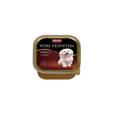 Animonda Vom Feinsten Classic с олениной
