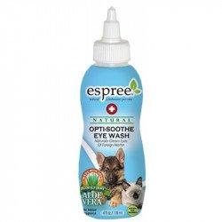 Espree Натуральное моющее средство для глаз с алое