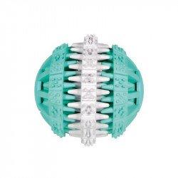 Мяч Trixie Mintfresh Ball для собак, с ароматом мяты