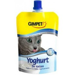 Gimcat Yoghurt Йогурт для кошек