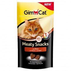 Лакомство для кошек Gimpet Meaty Snacks