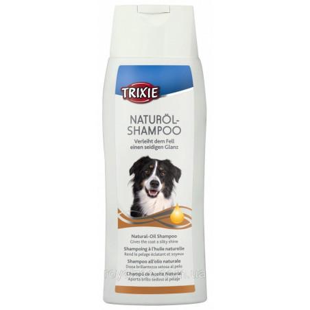 Trixie Natural-Oil Shampoo