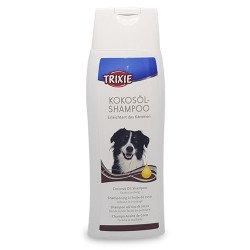 Trixie Coconut Oil Shampoo