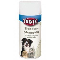 Сухой шампунь Trixie Dry Shampoo