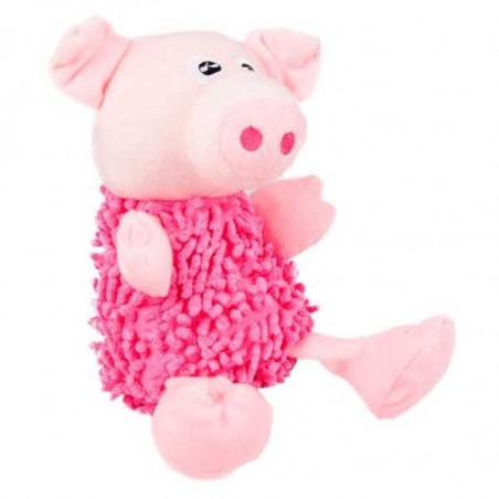 Karlie-Flamingo Shaggy Pig