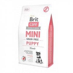 Brit Care Grain-free Mini Puppy