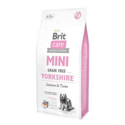 Brit Care Mini Yorkshire