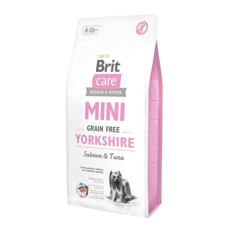 Brit Care Mini Yorkshire