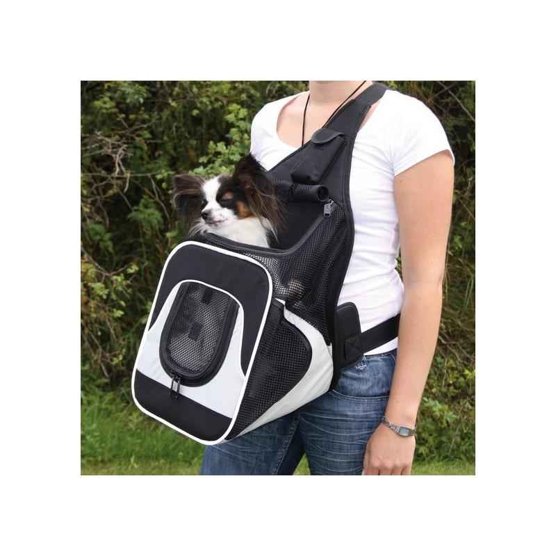 Trixie Рюкзак-переноска для собак и кошек
