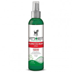 Vet`s Best Allergy Itch Relief Spray