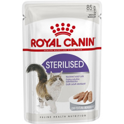 Royal Canin STERILISED Pate