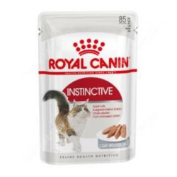 Royal Canin INSTINCTIVE Pate