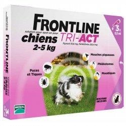 Merial FRONTLINE TRI-ACT