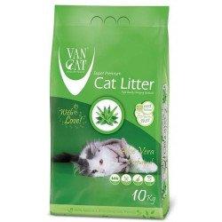 Van Cat Aloe Vera