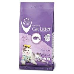 Van Cat Lavander