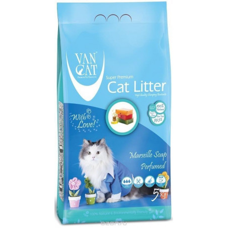 Van Cat MARSEILLE SOAP