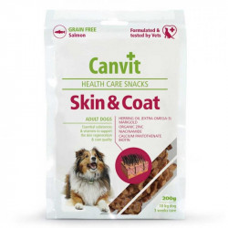 Canvit Skin and Coat