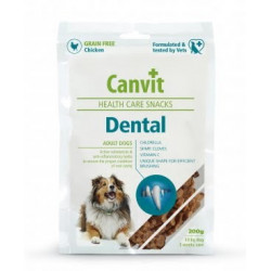Canvit Dental