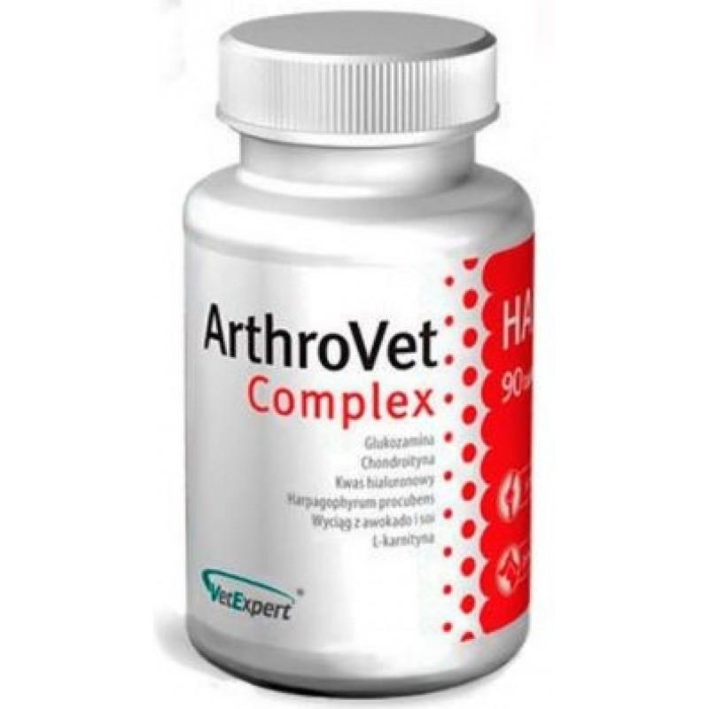 VetExVetExpert ArthroVet HA Complexpert ArthroVet HA Complex