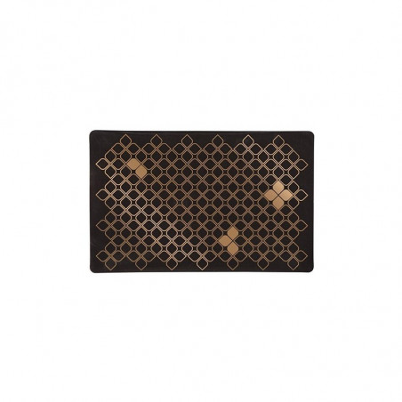 Trixie Place Mat Brown