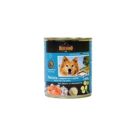 Belcando Консервы для собак c лососем
